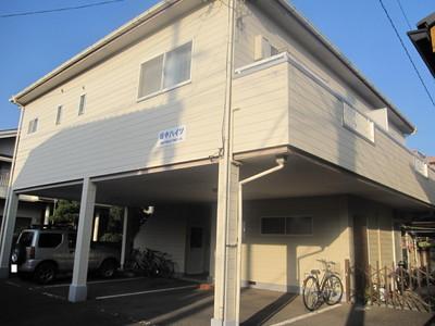 徳島大学・佐古小学校近くで静かな環境の物件です