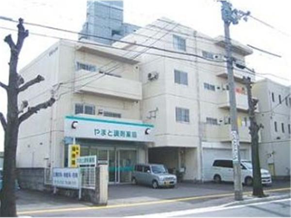 広々としたLDKで快適生活を!大和町の2LDKで生活便利な立地!