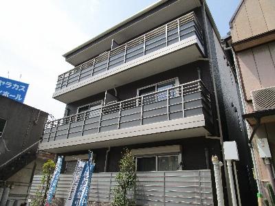 徳島大学近く!待望の新築物件です!蔵本駅もすぐ近くの好立地☆
