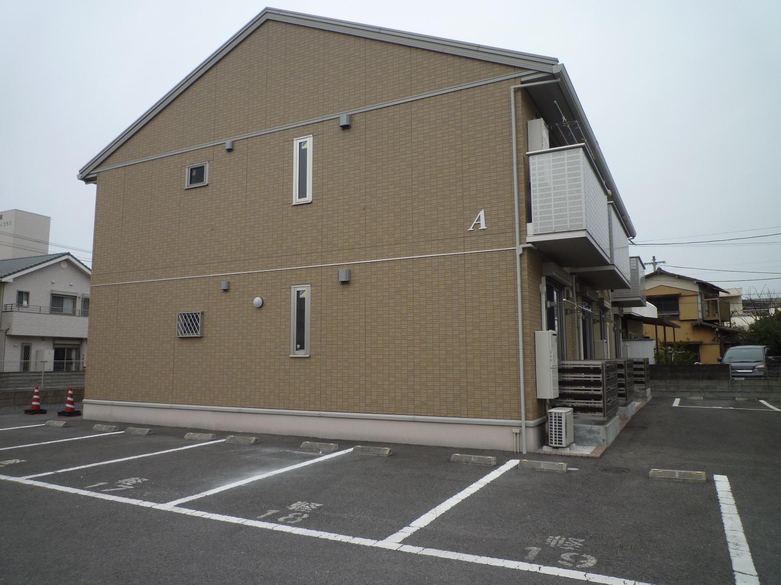 徳島大学近く!広い1LDKのお部屋です!