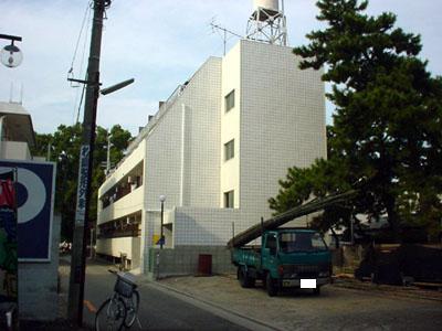 徳島大学目の前です!学生さんオススメ