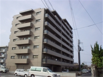 サーパス昭和町外観画像