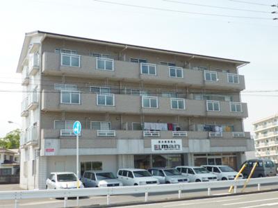 中川ビル外観画像