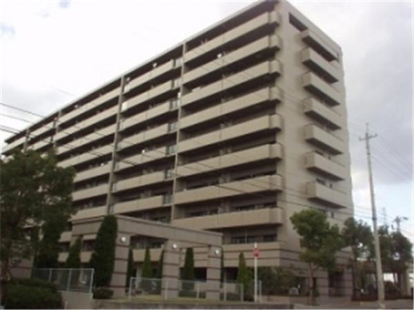 サーパスシティ南末広二番館外観画像